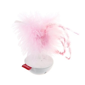 GiGwi Wobble feather