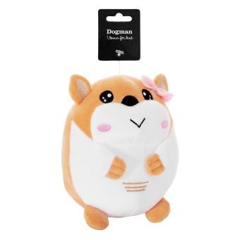 Dogman Kawaii  Hamster