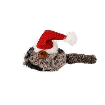 Jul! Mus med luva