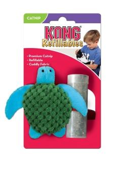 Kong cat turtle