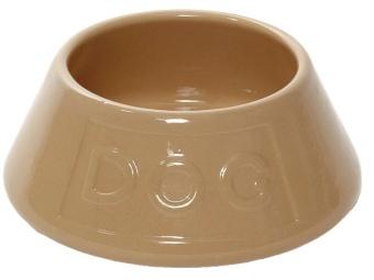 Keramikspanielskål