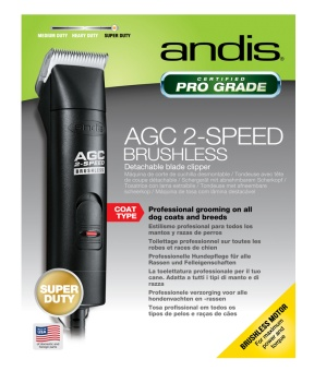 Andis AGC-2 Trimmer