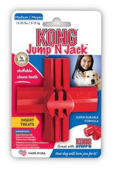 Kong Jump-N-Jack