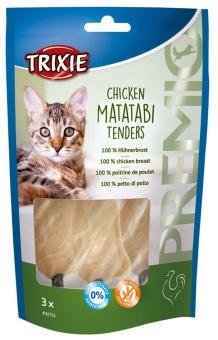 Trixie Premio Chicken Matatabi Tenders 3st