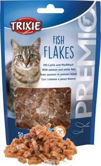 Trixie PREMIO Fish Flakes, 50 g