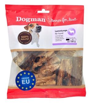 Dogman Lammlunga