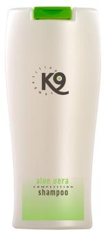K9 Aloeverashampoo