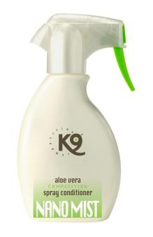 K9 Aloevera nano mist