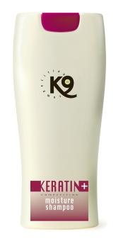 K9 Keratin shampoo