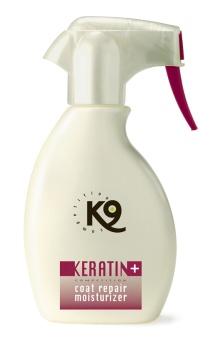 K9 Coat repair moisturizer