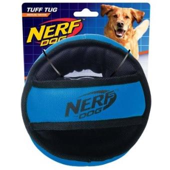 Nerf Trackshot X-ring