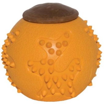 Starmark Rubbertuff ball