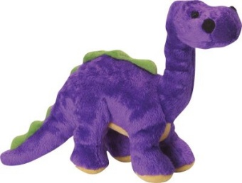 Go Dog Dino Bruto