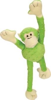 Go Dog Grön Apa
