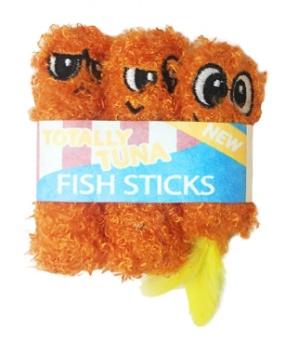 Petstages Fish sticks