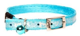 Rogz Sparklecat Halsband Turkos