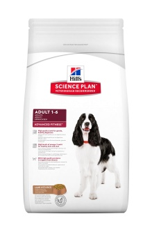 Hills SP Canine Adult Medium Lamb & Rice
