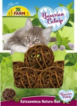 Catnip Nature Ball