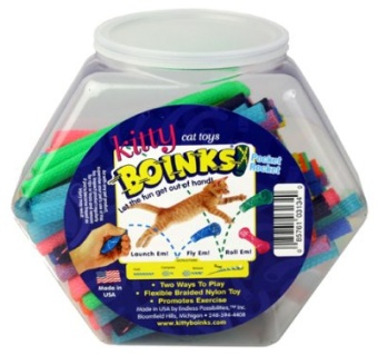 Kitty Boinks Classic blandade färger, styck