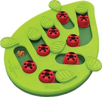 Petstages Puzzle & Play Buggin Out