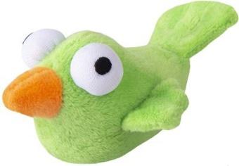 Rogz Plush Bird