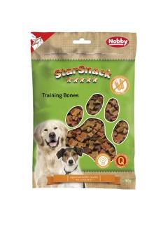 Star Snack Trainingbones spannmålsfritt
