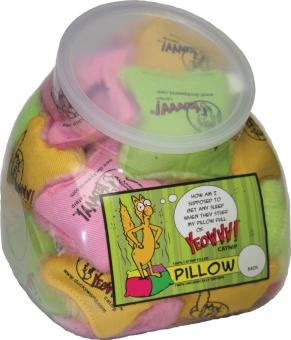 Yeowww! Catnip Pillow