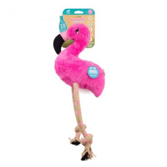 Beco Fernando the flamingo
