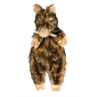 Skinneeez Vildsvin Furry