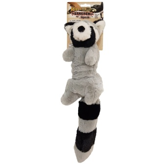 Skinneeez Tvättbjörn med stretch