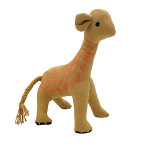 Aimé Giraff bomull