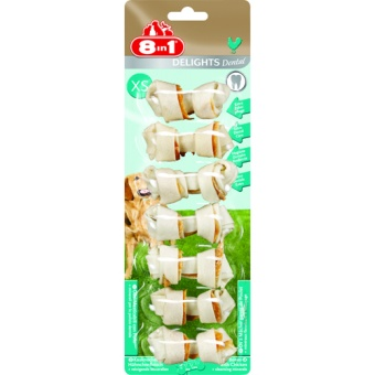 8in1 7-pack dentalknutar