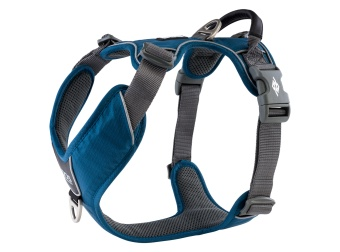Dog Copenhagen Comfort Walk Pro™ Harness Ocean Blue