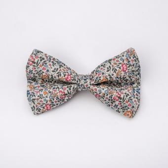 Cloud7 Mille Fleurs Bow Tie