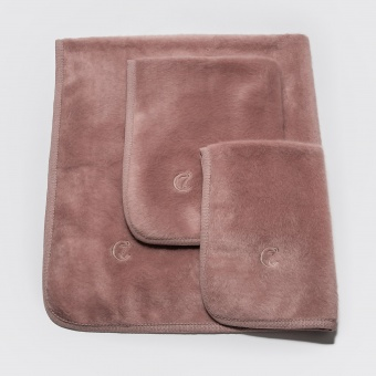 Cloud7 Dog Blanket Rosewood