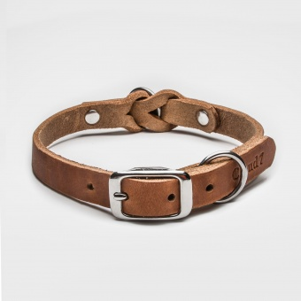 Cloud7 Riverside Park Collar Camel
