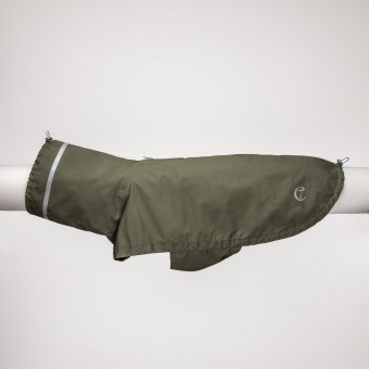 Cloud7 Raincoat London Khaki
