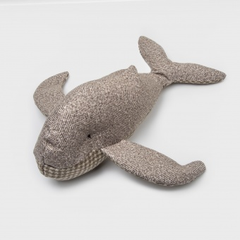 Cloud7  Dog Toy Whale Holly