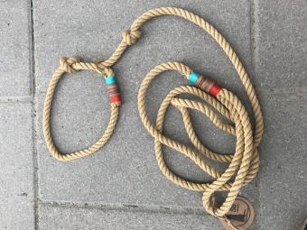 Seilwerk8 Retriverkoppel