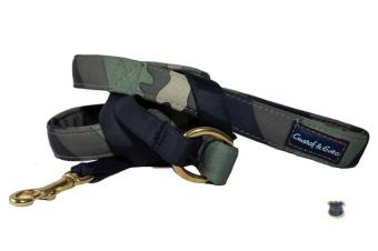 G&E Camouflage koppel