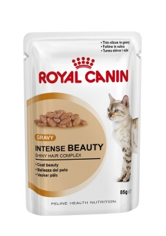 Royal Canin FCN Intense Beauty Gravy