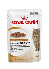 Royal Canin FCN Intense Beauty Jelly