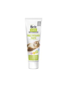 Brit Care Cat Paste, Multivitamin creme 100 g
