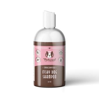 Natural Dog Company Itchy Dog Natural Shampoo