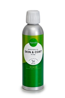 Nutrolin Skin & Coat
