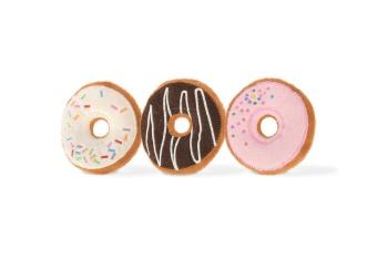 P.L.A.Y Feline Frenzy Kitty Kreme Doughnuts