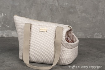 Muffin & Berry Adelyn väska