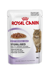 Royal Canin FHN Sterilised Jelly