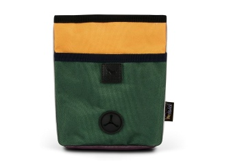 Scout & About - Deluxe Treat Pouch - Moss