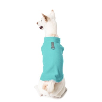 Gooby Fleece Vest